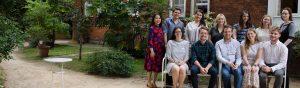 Tony Elischer Foundation Mentees