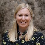 Sharing the best – Louise McCathie on leadership
