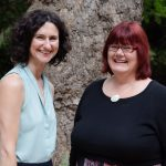 Sharing the Best – Michelle Chambers and Frances Milner on Future Fundraising